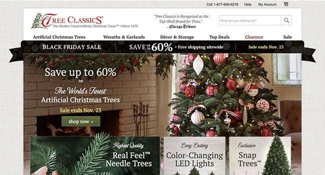 tree classics affiliate program