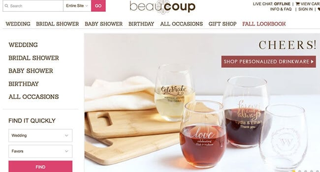beau coup affiliate program