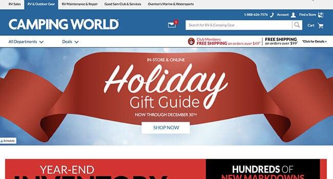 camping world affiliate program