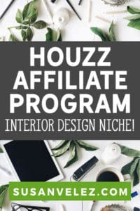 I'm always on the lookout for new affiliate programs and ways to make money online. When I was browsing Shareasale, I saw this new program called Houzz. I thought I'd write a Houzz affiliate program review to help you monetize your blog if you're in this niche.