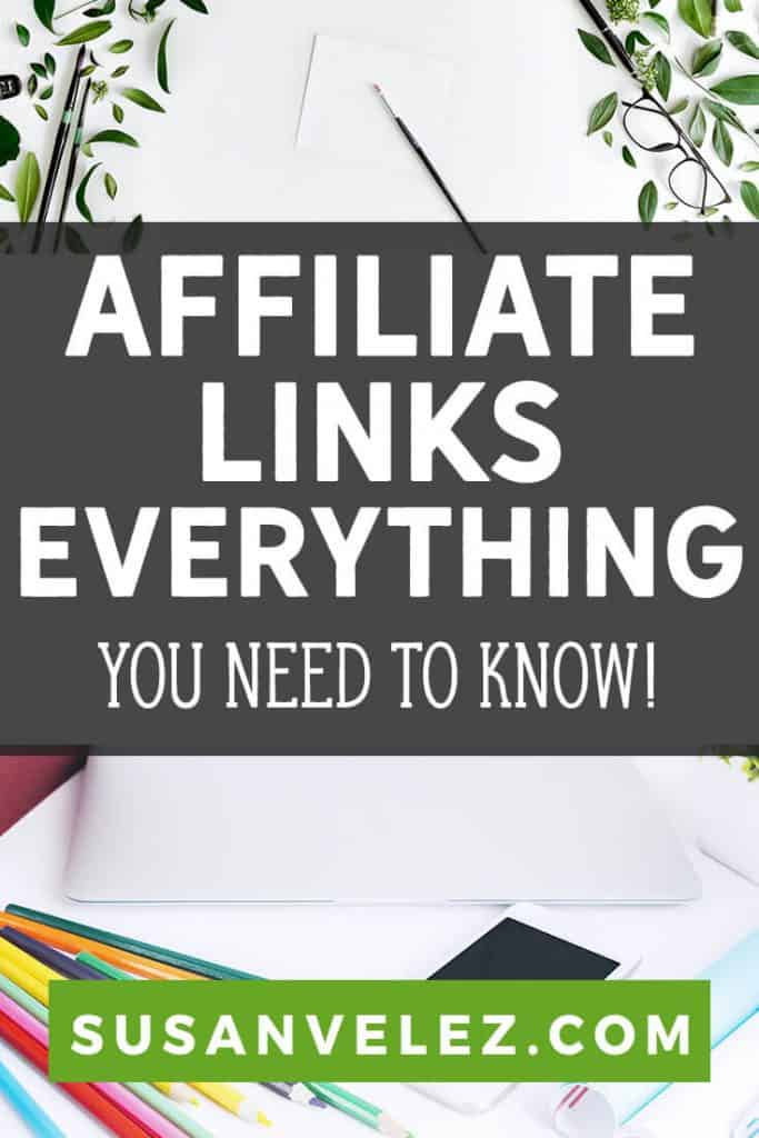 Do you want to know how to get affiliate links on your website? If so, then you're in the right place. I am going to walk you through step by step on how to add affiliate links your WordPress blog.