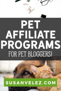 Are you in the pet niche are wondering how you can monetize your blog? If so, we are going to be looking at 9 of the best pet affiliate programs that will help you monetize your website.
