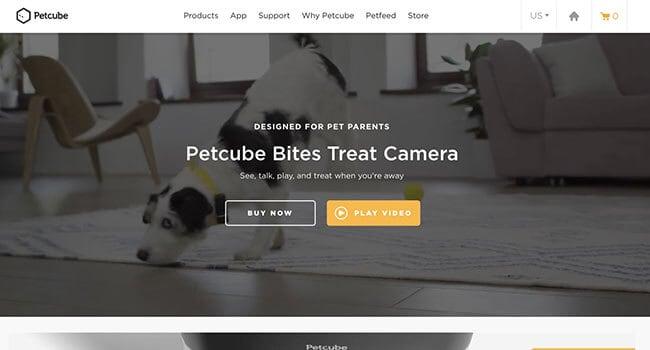 petcube affiliate program