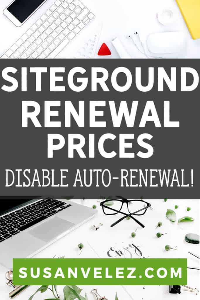 As a new blogger, you don't want to overspend on your first 1-2 years of hosting, that's why everyone looks for cheap hosting. I was hosting this blog on SiteGround for 2 years and in order to avoid the SiteGround renewal price, I migrated to a different hosting account.