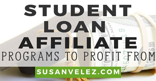 Student Loan Consolidation >> Student Loan Consolidation Affiliate Products To Sell On Amazon