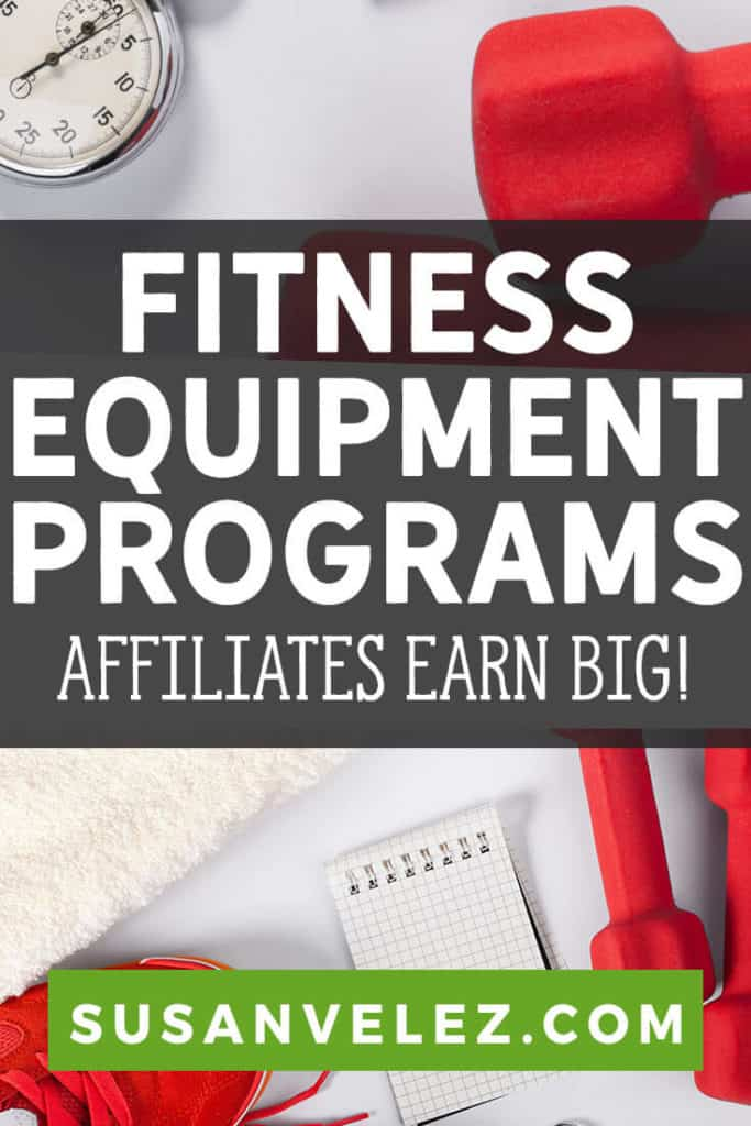 If you're a fitness blogger, the New Year is the best time to start making huge profits. That's why I wanted to share 9 fitness affiliate programs you can profit from. If you still haven't started a blog, and are looking for a way into the fitness niche, I'll be sharing some low competition keywords below.