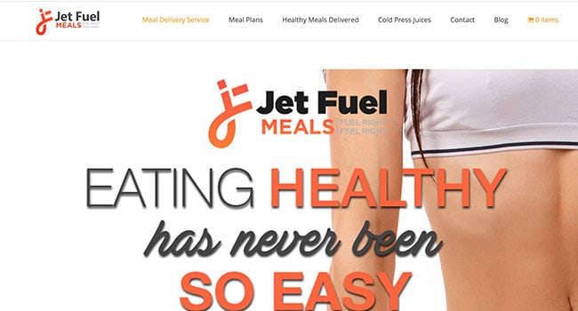 jet fuel meals weight loss affiliate program
