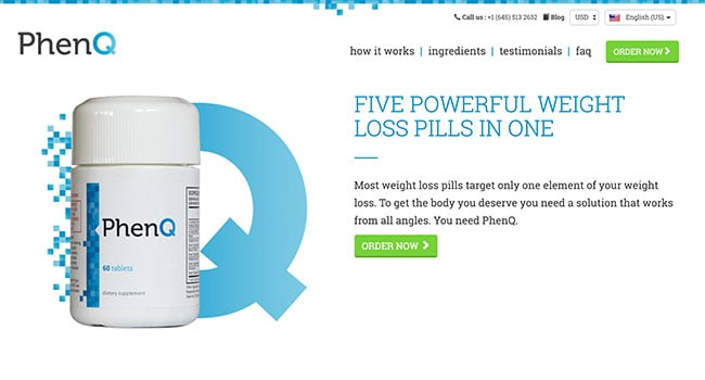 phenq weight loss affiliate program