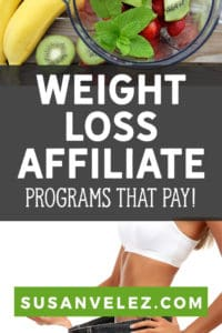 If you're in the diet or fitness, you'll definitely want to find the right weight loss programs that pay great money. It's totally possible make money selling weight loss products, if you find the right products to promote.