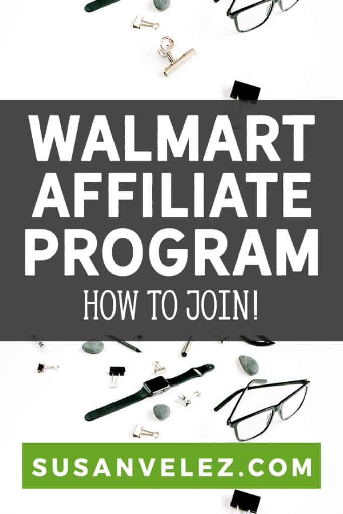 Are you considering joining the Walmart affiliate Program? If so, you're in the right place. We're going to take a look at this program along with everything you need to know.